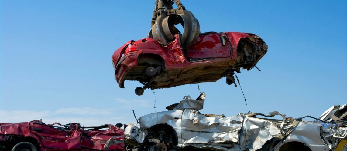 CarCycle – Cash to Recycle Your Scrap Car